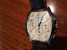 Men's watch – Longines Evidenza Cronograph Automatic