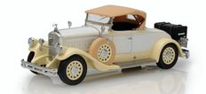 ESVAL Models - Schaal 1/43 - Pierce Arrow 1930 Model B Roadstar