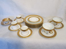 Kavel Pirkenhammer and Wedgwood porcelain