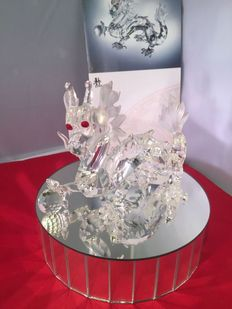 Swarovski - SCS Annual Edition The Dragon
