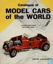 Catalogue of Model Cars of the World