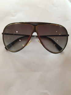Giorgio Armani - Sunglasses - Men