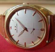 Movado Mariage 1970's  - Mouvement and dial signed Movado