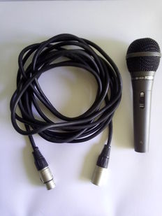 beautiful professional microphone Roytek uni-directional