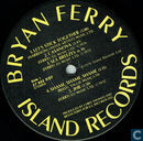Platen en CD's - Ferry, Bryan - Let's Stick Together