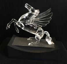 Swarovski - Pegasus - Display.