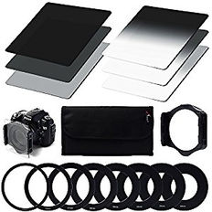 Neutral Density ND Filter Set from Cokin