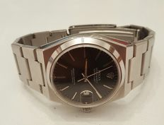 Rolex Oysterquartz Datejust model 17000. – Heren - 1980