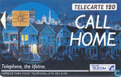 Call Home - San Francisco