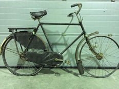 Simplex - Cycloid men's bike - circa 1950s