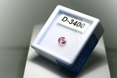 Pink Spinel – 0.99 ct