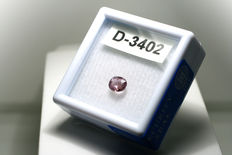 Purple Spinel – 1.34 ct
