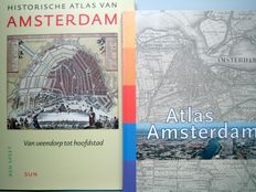 Reference works, Amsterdam; 2 editions – 1999/2010