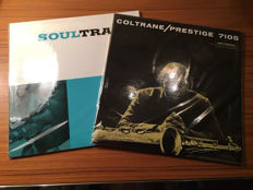 John Coltrane - Lot of two albums, Analogue Productions 2012-2014