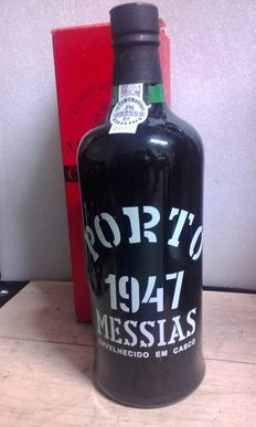 1947 Colheita Messias Port – 1 bottle