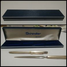 Pens from the 50s-60s-70s