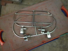 Fender holders, stainless steel of 20 cm and 28 cm