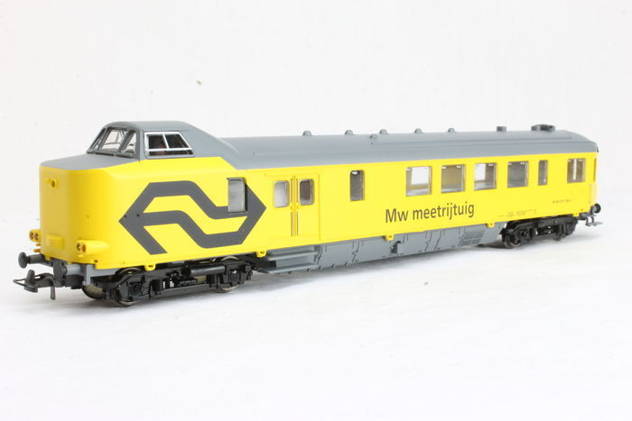 Elo Trains H0 - 10082 - Messwagen der NS