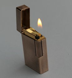 ST Dupont Gold plated - France XX°