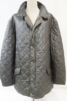 Barbour – Quilted Jacket