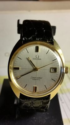 Omega Seamaster Cosmic - Wrist watch - 1983