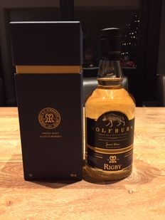 Wolfburn Rigby   Newest release
