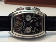 Franck Muller Conquistador 8001 CC – men's watch