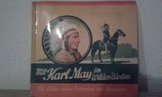 Karl May in the Wild West - Onno Behrends Tee
