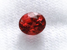 Red Spinel – 1.25 ct