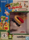 Poochy & Yoshi's Woolly World (Yarn Poochy Amiibo Bundle)