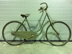 Antique French Bicycle - 1900-1910