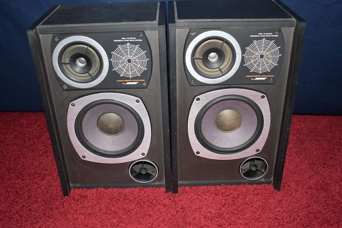 bose syncom computer tested speakers catawiki. Black Bedroom Furniture Sets. Home Design Ideas