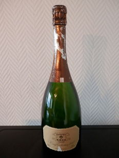 1981 Krug Collection Brut, Champagne Champagne - 1 bottle