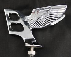 Bentley Flying B Car Emblem/Mascot - R Type