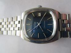 OMEGA seamaster men's watch, 1970s/1980s