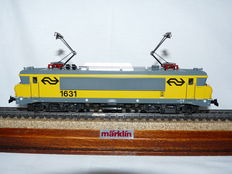 Märklin H0 - 3326 - Electric locomotive of the NS, no. 1631