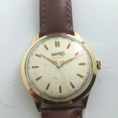 EBERHARD & Co. Egg – Automatic 1950 , herenhorloge