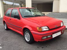 Ford - Fiesta XR2 - 1990