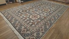 Magnificent Marrakech rug handwoven in Morocco - 270 x 170 cm - NEW CONDITION - WITH VERY INTERESTING RESERVE PRICE!!!