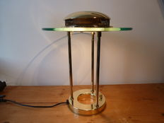 Classic design Boxford desk/table lamp