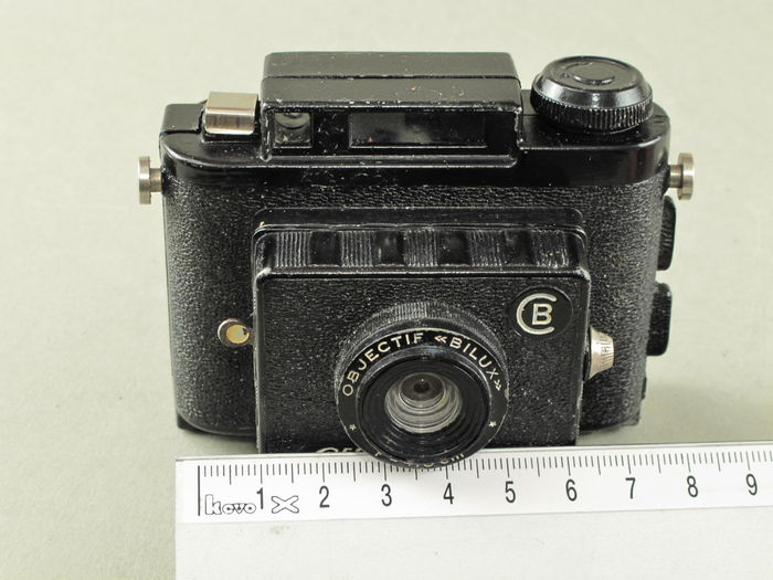 Cast BagCatawiki Iron Camera 1951With French From BelcoSmall lK3JcTF1