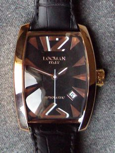 Locman Panorama – Unisex wristwatch