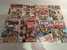 The mighty Thor - 44x sc - (1975 / 1998)