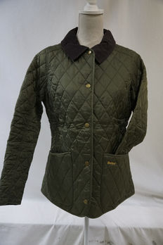 Barbour - Annadale-Quilt jacket
