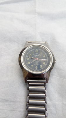West End Watch Co - Automatic - Vintage - Women watch 1975s.
