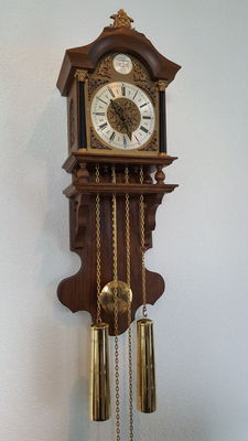Sallander clock, 70s