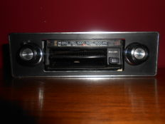 Philips 22RN432 classic car cassette radio from 70s Mercedes ,VW ,Audi ,Opel