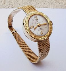 Creation - Vintage women's wristwatch