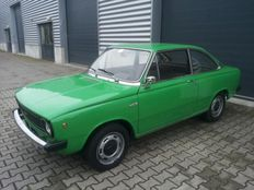 Daf - 66 Coupe - 1974
