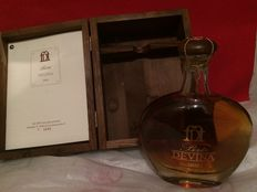 Grappa Berta Devina 1995 - 70cl - bottle n° 1689